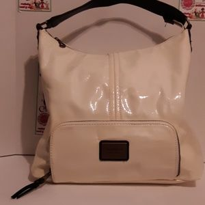 Simply Vera patentleather bag